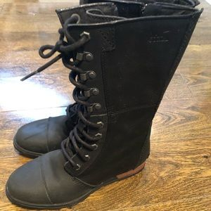 Sorel Major Maverick Boots